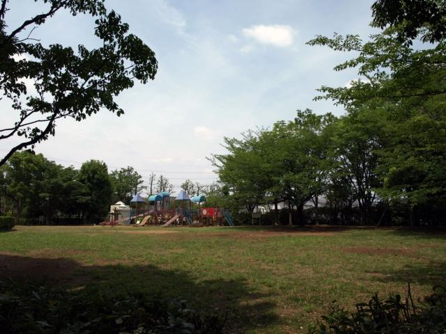 鶴亀松公園_4